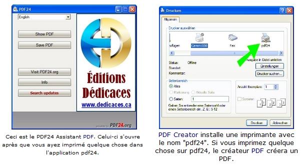 créateur pdf24