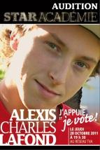 Alexis Charles Lafond