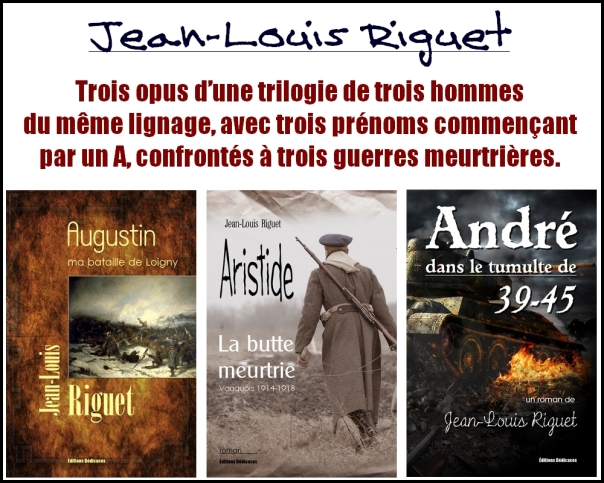 Riguet-Trois-Livres