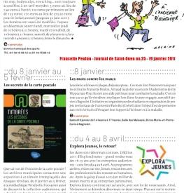 FrancettePeulon_JournaldeSaint-Ouen-n.25_2011-01-19_ZOOM
