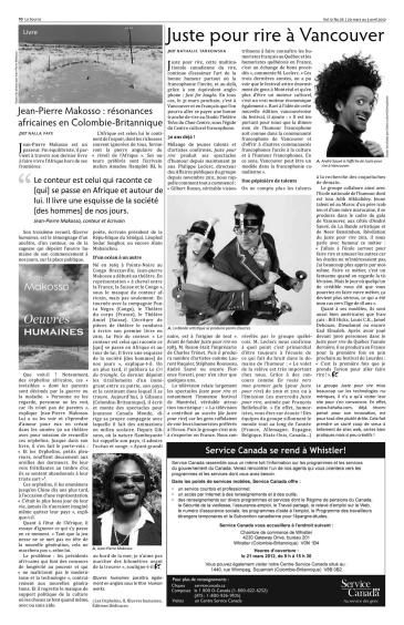 Jean-PierreMakosso_JournalLaSource_vol12no26_2012-03-20_vol12no26_French_LOW