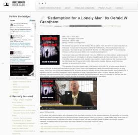 RedemptionLonelyMan_HoneyBadgersBookClub_2014-07-12